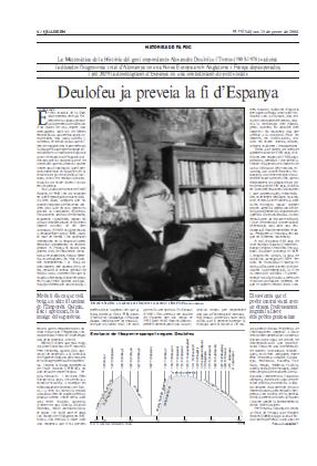 [http://nova.deulofeu.org/wp-content/uploads/Alexandre_Deulofeu_-_El_Pais_2004-01-15_catala.jpg]
