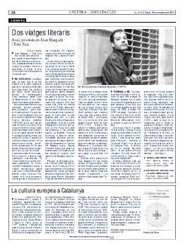 [http://nova.deulofeu.org/wp-content/uploads/Alexandre_Deulofeu_-_El_Punt_2007-11-22_catala.jpg]