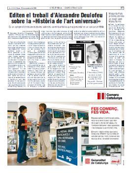 [http://nova.deulofeu.org/wp-content/uploads/Alexandre_Deulofeu_-_El_Punt_2008-11-27_catala.jpg]